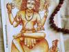 Guru-Dakshinamurthy-painting-meghna-unni
