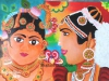 little-krishna-with-gopika-painting-acrylic-meghna-unni