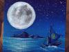 moana-on-boat-reaching-tefiti-silhouette-painting-meghnaunni
