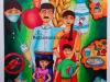 my-healthy-india-poster-painting-meghna-unnikrishnan-chennai
