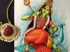 navaratri-day-4-matrika-devi-Kaumari-meghnaunni