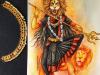 navaratri-day-7-matrika-devi-Narasimhi-meghnaunni