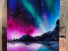 northern-lights-painting-meghna-unni