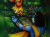 radha-krishna-painting-meghna-unni