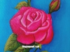 rose-bday-gift-to-harinie-jeevitha-by-meghna-unni