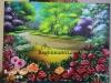 rose-garden-painting-meghna-unni-acrylic