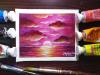 sunset-micro-painting-meghna-unni1