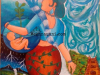 unesco-france-water-is-blue-painting-by-meghna-unni-India