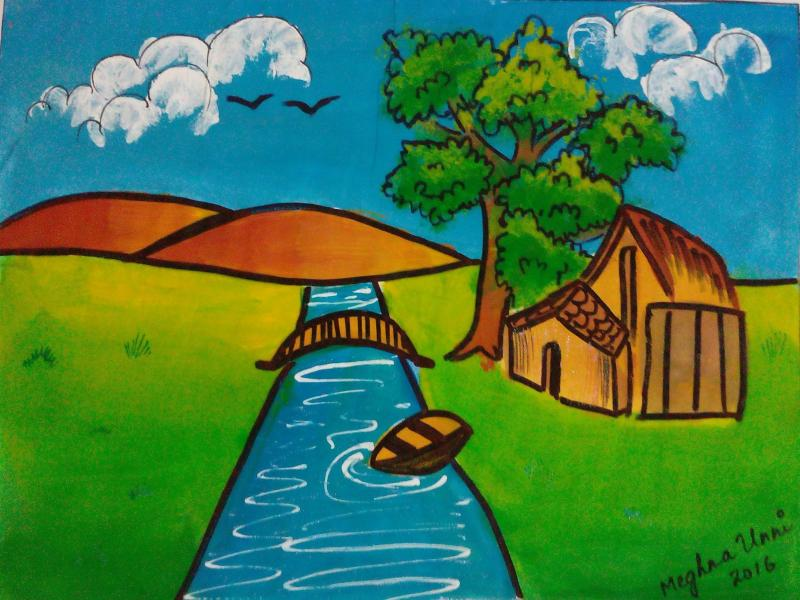 poster-color-nature-painting-meghna-unni