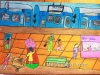 government-museum-2013-railway-station-painting