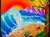 island-waves