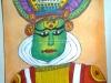 kathakali-face