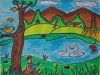 scenery-drawing-contest