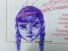 disney-princess-anna-pen-scribble-meghna-unni