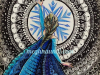 elsa-in-mandala-background-meghna-unni