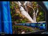 dudhsagar-waterfalls-from-train-window-painting-meghna-unni
