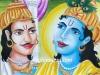 nara-narayana-arjun-and-krishna-from-mahabharatha-meghna-unni-2019