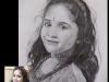 Anagha-Chinnu-portrait-2020-birthday-meghna-unni