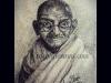 Gandhiji-Miniature-Sketch-meghna-unni