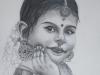 Pranaya-Rajesh-SDN-Pencil-Sketch-by-meghna-unni