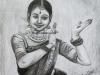 bharathanatyam-dancer-harinie-jeevitha-portrait-by-meghna-unni-2019
