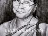 happy-birthday-Ammamma-Grandma-portrait-meghna-unni