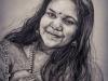 happy-birthday-poojitha-pencil-sketch-portrait-meghna-unni