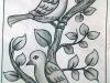 sparrows-pencil-shading-sketch-meghna-unni