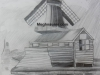 windmill-pencil-shading