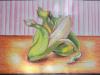 banana-plastic-crayons-meghna-unni