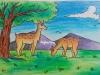 deer-grazing-meghna-unni
