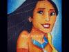 Disney-Princess-7-Pocahontas-painting-meghna-unni