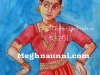 bharathanatyam-dancing-girl-water-colour-by-meghna-unni