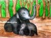 elphant-and-baby-painting-meghna-unnikrishnan