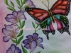 flowers-butterfly-watercolor-painting