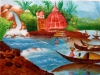 ganga-painting-for-shoobharts-competition-2016