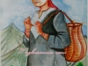 lady-ready-for-tea-leaf-collection-painting