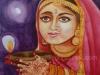 meghna-unni-happy-diwali-2016