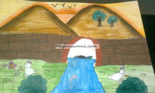 T. Nagar Contest Drawing