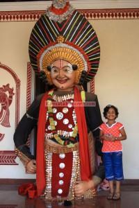 Meghna at Udupi