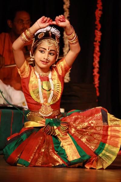 Meghna Salangai Pooja Photos