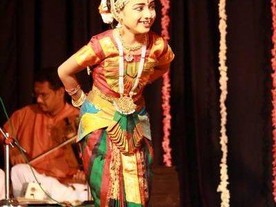 Yogalaya Bharathanatyam Salangai Pooja Videos