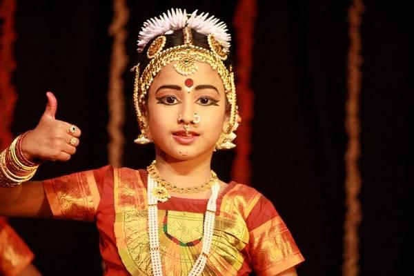 Meghna Salangai Pooja Videos