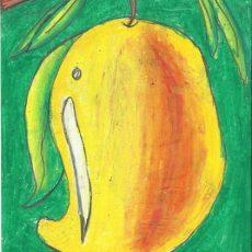Meghna's new trial of Mango