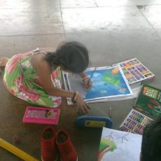 PCRA Painting Competition 2012