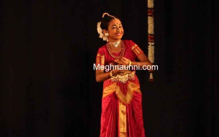 Sridevi Nrithyalaya 29th Anniversary Celebration at Vani Mahal