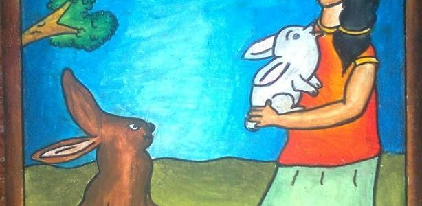 Himanshu Art Colour Combination Contest 2012