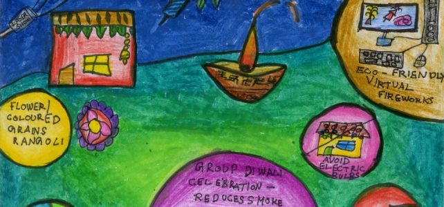 Shabnam Resources Drawing Competition