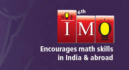6th International Mathematics Olympiad (IMO 2012) by SOF