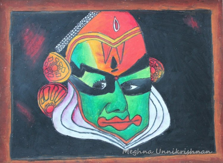"""Entries for 8th International Art and Graphics Contest """"In My Homeland"""""""